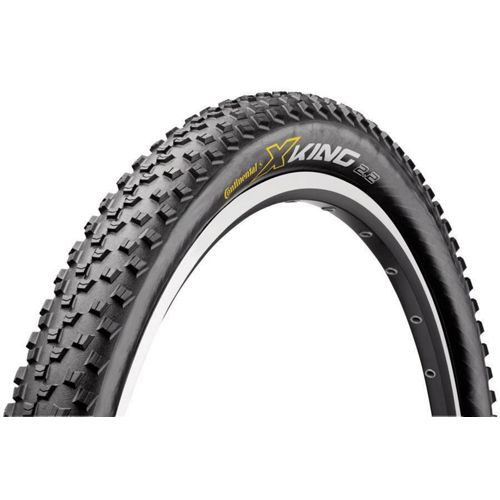 Picture of Continental X-King MTB Tyre - UST Tubeless