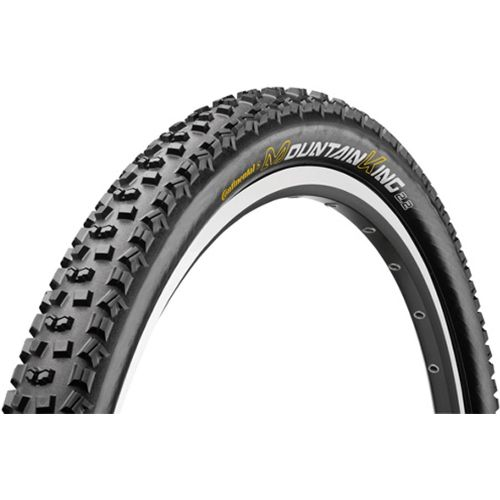 Picture of Continental Mountain King II MTB Tyre - RaceSport