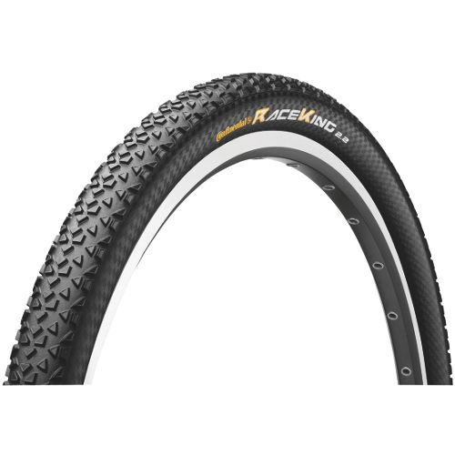 Picture of Continental Race King MTB Tyre - ProTection