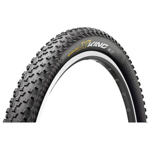 Picture of Continental X-King MTB Tyre - Supersonic