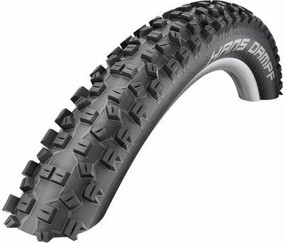 Schwalbe Hans Dampf Evo MTB Tyre - SnakeS..