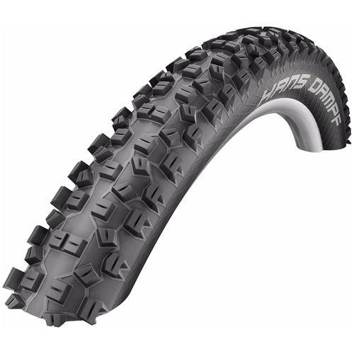 Picture of Schwalbe Hans Dampf Evo MTB Tyre - SnakeSkin