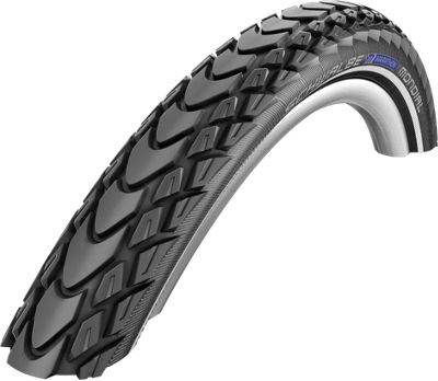 Schwalbe Marathon Mondial Touring Tyre- R..