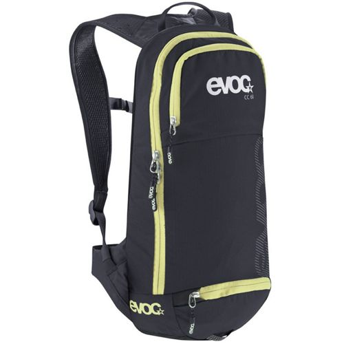 Picture of Evoc CC Backpack 6L - Inc 2L Bladder 2013