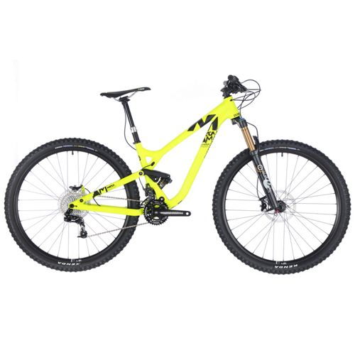 Picture of Commencal Meta AM1 29er Suspension Bike 2013