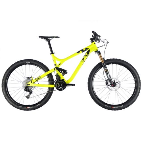 Picture of Commencal Meta SL 1 Suspension Bike 2013