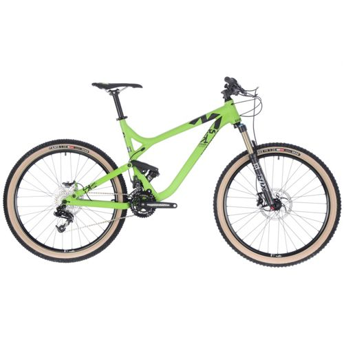 Picture of Commencal Meta SL 2 Suspension Bike 2013
