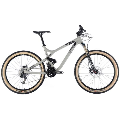 Picture of Commencal Meta SL 3 Suspension Bike 2013