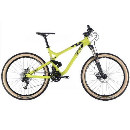 Picture of Commencal Meta SL 4 Suspension Bike 2013
