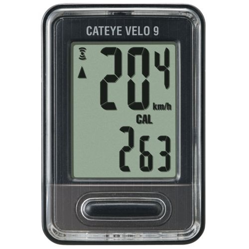Picture of Cateye Velo 9 Function
