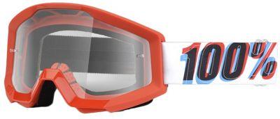100 Strata Goggles