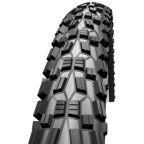 Picture of Schwalbe Wicked Will FR Tyre - Pacestar