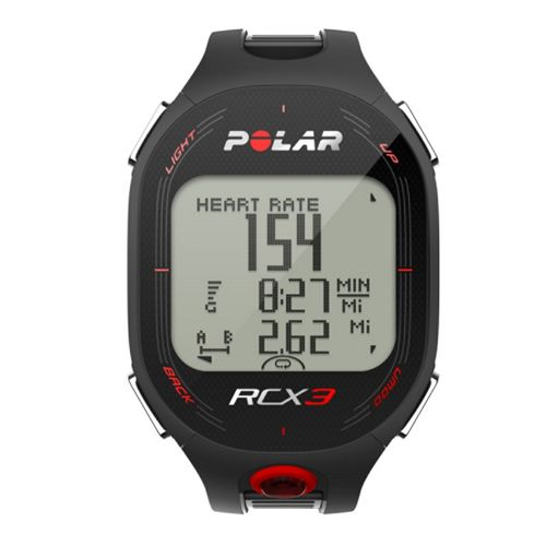 Picture of Polar RCX3 Heart Rate Monitor - GPS