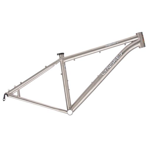 Picture of Lynskey Ridgeline 29LT 120 Ti Frame - Ind Mill 2013