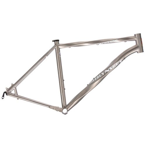Picture of Lynskey Pro29 VF Titanium Frame - Ind Mill 2013