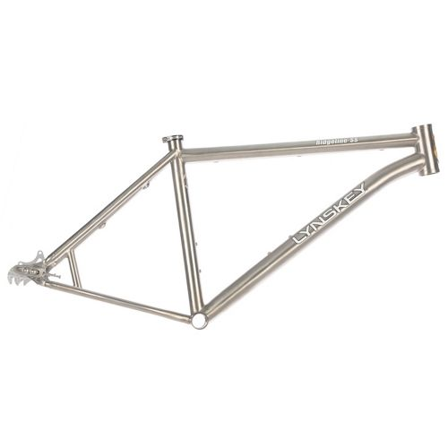 Picture of Lynskey Ridgeline 26SS Ti Frame - Ind Mill 2013