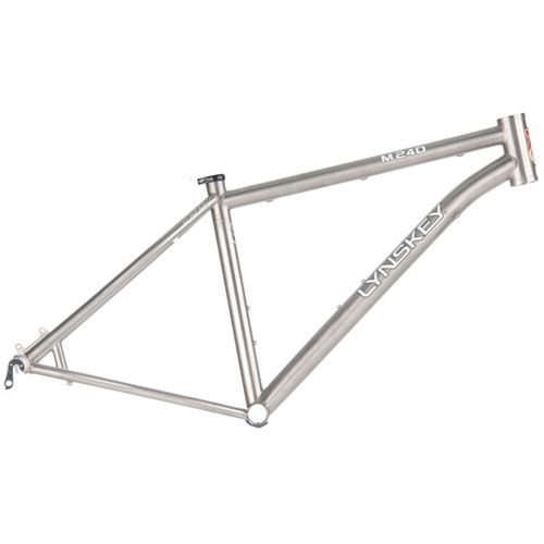 Picture of Lynskey M240 Titanium Frame - Industrial Mill 2013