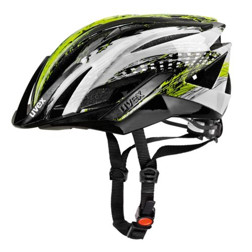 Picture of Uvex Ultrasonic MTB-Road Helmet 2013