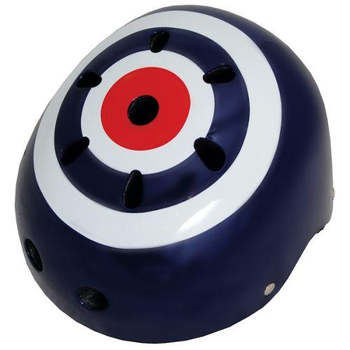 Picture of Kiddimoto Target Helmet