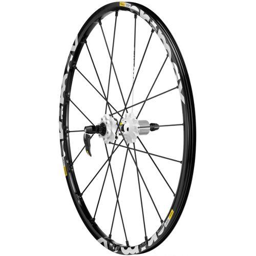 Picture of Mavic Crossmax ST Disc MTB Rear Wheel 2014