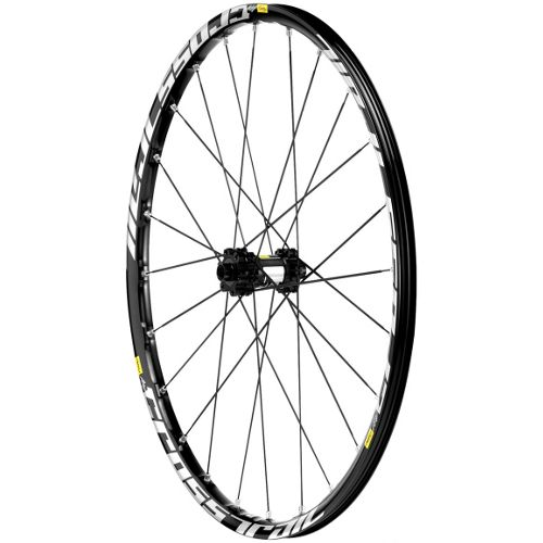 Picture of Mavic Crosstrail MTB Front Wheel 2014
