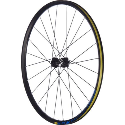 Picture of Mavic Crossride Disc MTB Front Wheel 2014