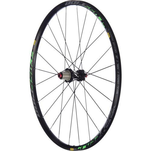 Picture of Mavic Crossride Disc MTB Rear Wheel 2014