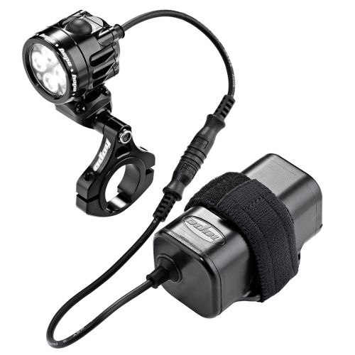 Picture of Hope Vision R4 LED Front Light 1 x 4 Cell
