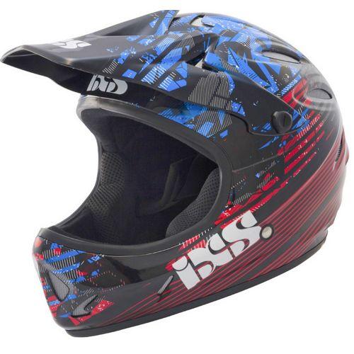 Picture of IXS Phobos Velvet Helmet 2014