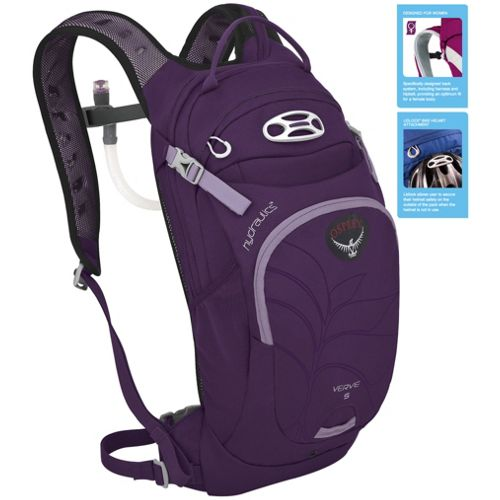 Picture of Osprey Verve 5 Hydration Pack