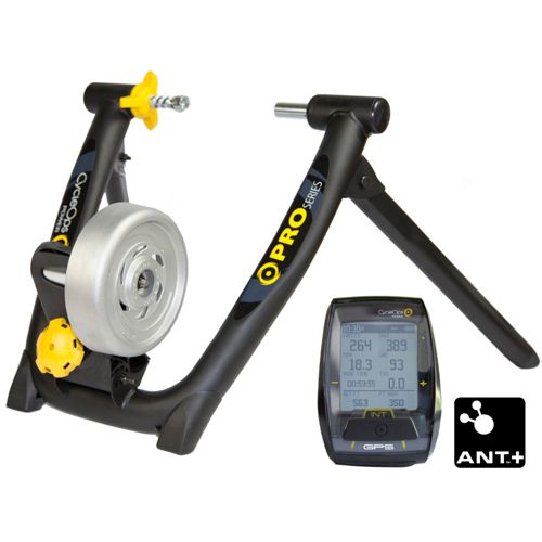 Picture of CycleOps Powerbeam Pro VT Trainer with Joule GPS