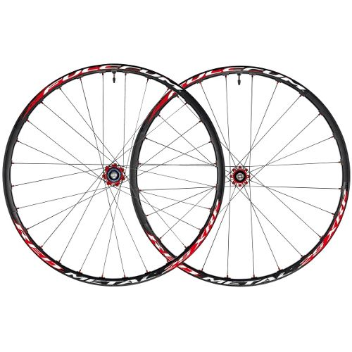 Picture of Fulcrum Red Metal 29er XRP 6-Bolt MTB Wheelset 2014