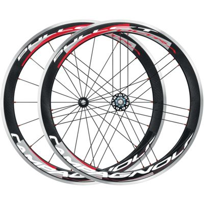 Campagnolo Bullet Ultra Road Wheelset - C..
