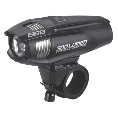 Picture of BBB Strike 300L LED Front Light BLS71