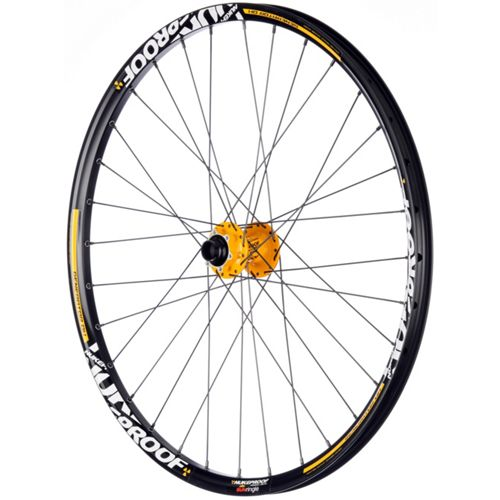 Picture of Nukeproof Generator DH MTB Front Wheel 2014