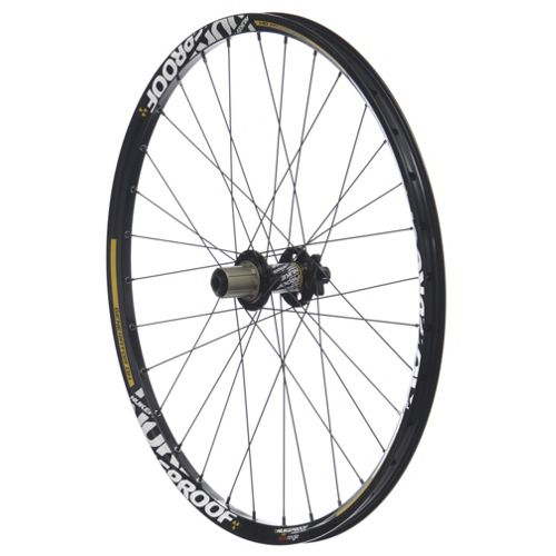 Picture of Nukeproof Generator DH MTB Rear Wheel 2014