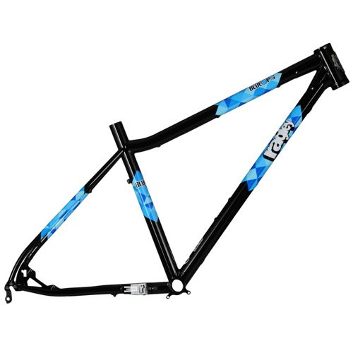 Picture of Ragley Blue Pig Hardtail Frame 2014
