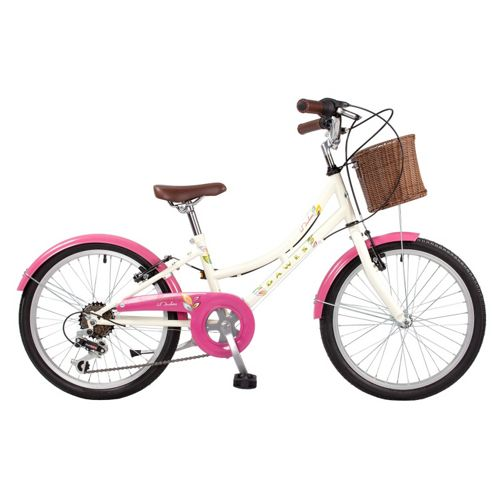 Picture of Dawes Lil Duchess - 20 Bike