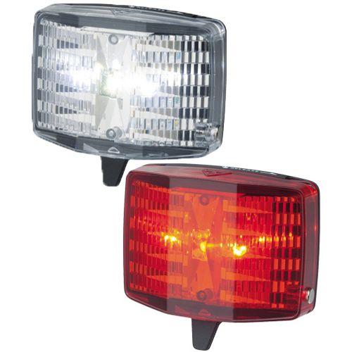 Picture of Topeak Combo Aura Light Set