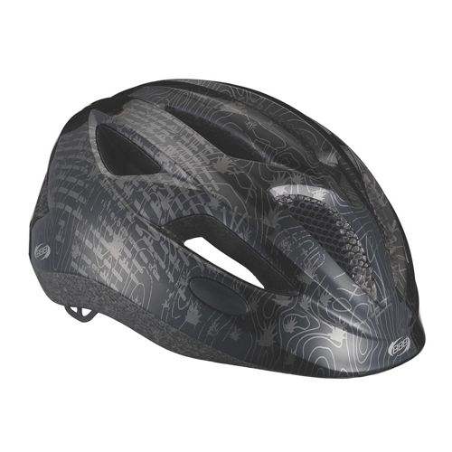 Picture of BBB Hero Insect Net and Dial Helmet BHE48
