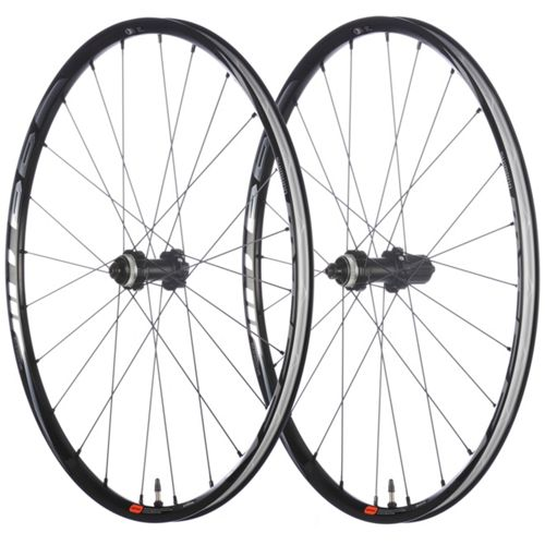 Picture of Shimano MT66 MTB Wheelset