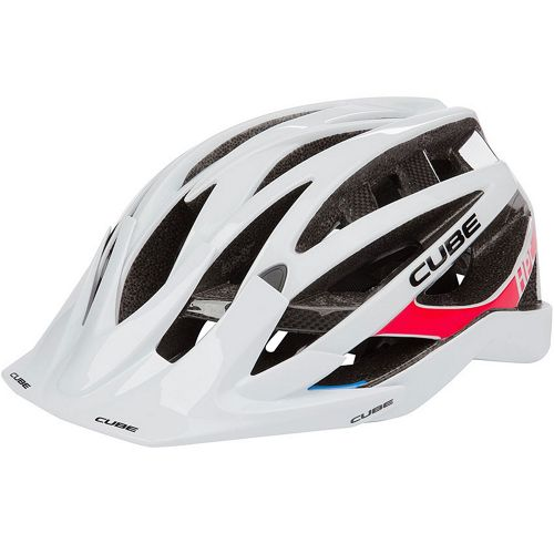 Picture of Cube Teamline HPC Helmet 2013