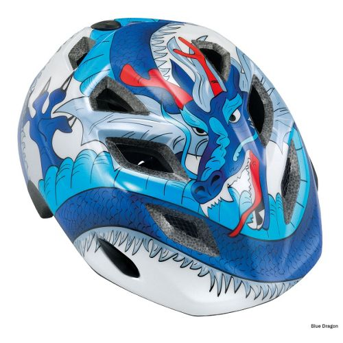 Picture of MET Genio Kids Helmet 2013