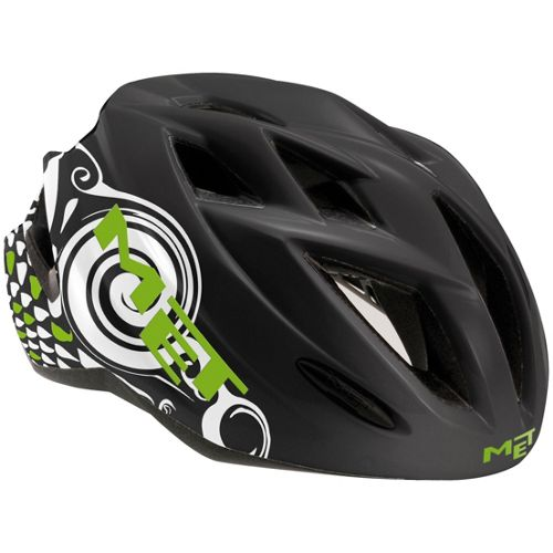 Picture of MET Gamer Youth Helmet 2014
