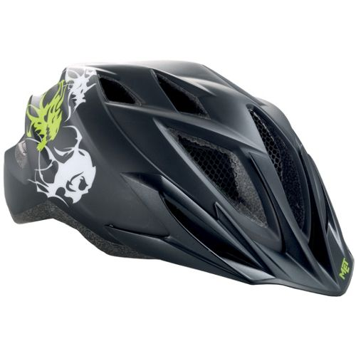 Picture of MET Crackerjack Youth Helmet 2013