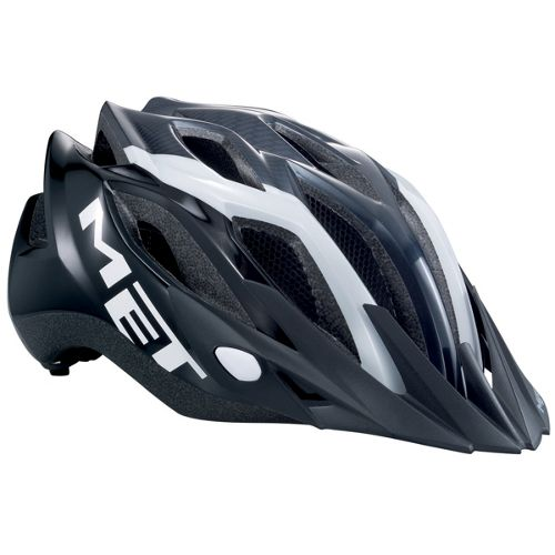 Picture of MET Crossover Helmet 2014