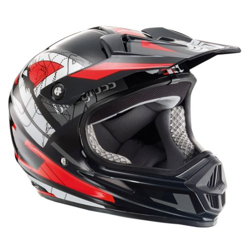 Picture of Bluegrass Intox Full Face Helmet 2013