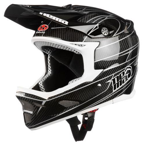 Picture of Nema Player Carbon Helmet 2013