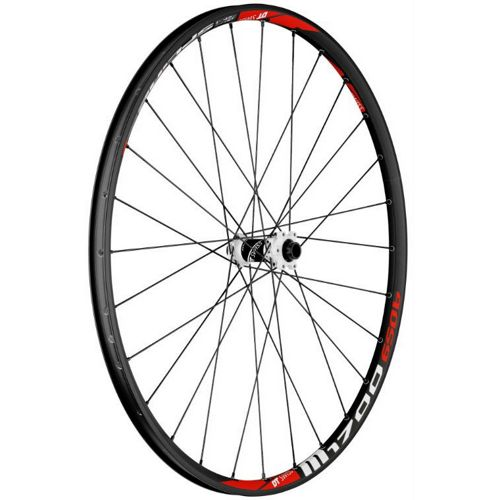 Picture of DT Swiss M 1700 Spline 650b Front Wheel 2013