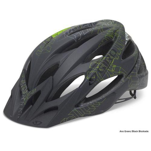 Picture of Giro Xar Helmet 2013
